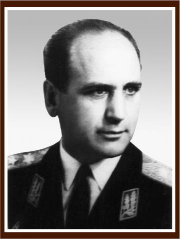 генерал-полковник Симеон Симеонов